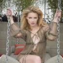 Amber Heard - Bobby Quillard Photoshoot
