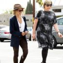 Kat Graham Out Shopping in West Hollywood 05/04/2016 - 454 x 568