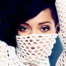 Rihanna Harper's Bazaar US August 2012 - 454 x 580