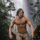 The Legend of Tarzan (2016) - 454 x 703