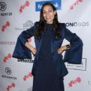 Rosario Dawson – Lower Eastside Girls Club Spring Fling In New York