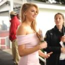 Charlotte McKinney – 143rd Preakness Stakes in Baltimore - 454 x 302