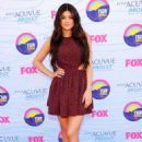 Kylie Jenner -  2012 Teen Choice Awards (July 22)