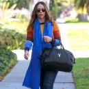 Jennifer Love Hewitt in Jeans – Out in Beverly Hills - 454 x 681