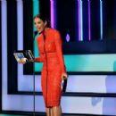 Gaby Espino- Telemundo's Premios Tu Mundo Awards 2016- Show - 454 x 302