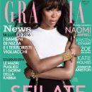 Naomi Campbell - 454 x 584