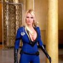 Pamela Anderson as the Invisible Girl in Superhero Movie - 454 x 256