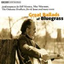 Great Ballads of Bluegrass