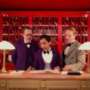 Photos from 'The Grand Budapest Hotel' - 454 x 303