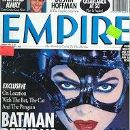 Michelle Pfeiffer - Empire Magazine [United Kingdom] (August 1992)