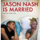 Jason Nash Is Married  -  Publicity