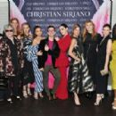 Kate Mara – Christian Siriano's Celebrates Launch of his new book 'Dresses To Dream About' in LA - 454 x 311