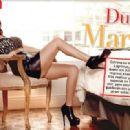 Dulce María- TVyNovelas Mexico Septembre 2013