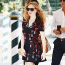 Best Dressed of the Week: Amanda Seyfried, Gigi Hadid & More!