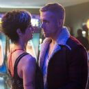 Ryan Reynolds and Morena Baccarin