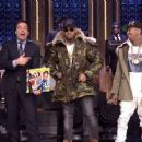 Tyga - The Tonight Show Starring Jimmy Fallon