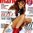 Louise Bourgoin Marie Claire France April 2010