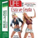 Esra Ersoy - 454 x 635