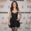"""Rose McGowan - Book Launch Party For """"Good To Great Hair"""" By Robert Vetica In Hollywood, 26.02.2009."""