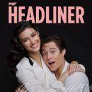 Liza Soberano - Headliner Magazine Cover [Philippines] (February 2019)