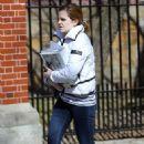Emma Watson - At Brown University, 2010-03-05