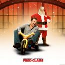 Fred Claus Wallpaper
