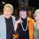 Rip Taylor, Jo Anne Worley & Florence Henderson