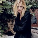 Emily Wickersham – Da Man Magazine (October 2015) - 454 x 589