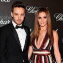 Liam Payne and Cheryl - 454 x 279