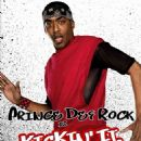 Price Dee Rock Poster of Kickin' It Old Skool - 2007