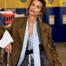 Emily Ratajkowski - Glamour Magazine Pictorial [United States] (October 2016)