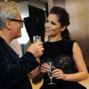 Cheryl Cole: attend the Giuseppe Zanotti Event for Vogue's Fashion Night Out at Giuseppe Zanotti