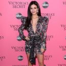 Victoria Justice – 2018 Victoria's Secret Fashion Show After Party in NY - 454 x 648