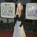 Gwyneth Paltrow At The 56th Annual Golden Globe Awards (1999)