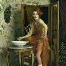 Gillian Anderson - 454 x 579