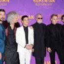 Bohemian Rhapsody (2018) - 454 x 302
