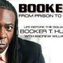 Booker Huffman