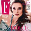 Keira Knightley – F N51 Magazine (December 2018)