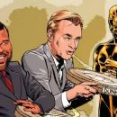 Oscars: 'Get Out' and 'Dunkirk' Fight to Get Voters' Attention After Early Release