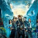 Pirates of the Caribbean: Dead Men Tell No Tales - 454 x 649