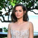 Ana de Armas- 'Bond 25' Film Launch At GoldenEye, Jamaica - 454 x 314