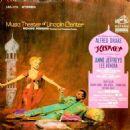 Kismet 1965 Music Theater Of Lincoln Center Summer Revivel - 454 x 454