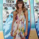 Sharni Vinson - 2010 Teen Choice Awards At Gibson Amphitheatre On August 8 2010 In Universal City, California