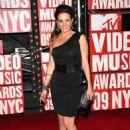 Kara DioGuardi - MTV Video Music Awards At Radio City Music Hall On September 13, 2009 In New York City