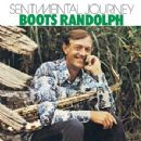 Boots Randolph Album - Sentimental Journey