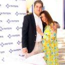 Stamatina Tsimtsili and Themis Sofos