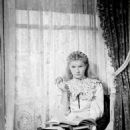 Barbara Bel Geddes - 454 x 559