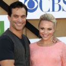 Johnathon Schaech and Julie Solomon - 454 x 329