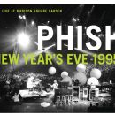 Phish - Live At Madison Square Garden New Year's Eve 1995