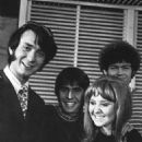 Mike Nesmith, Davy Jones, Lulu and Micky Dolenz